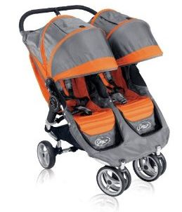 Best Double Strollers for 2015