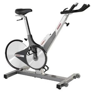 spinning bike keiser