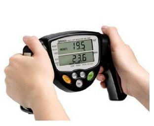 body fat monitor device Omron